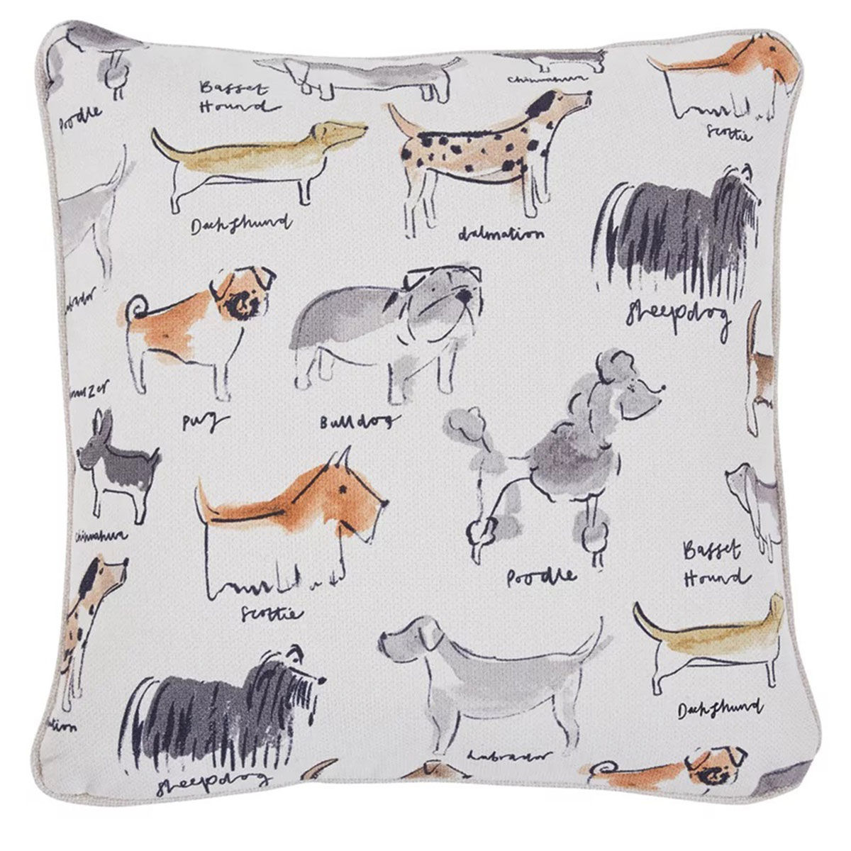 Picture of MCKILE DOG PILLOW