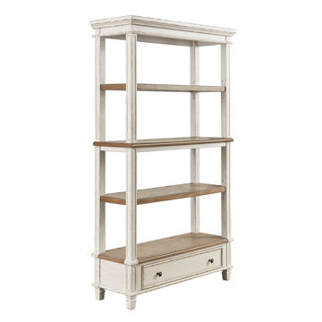 Picture of ROSLYN BOOKCASE
