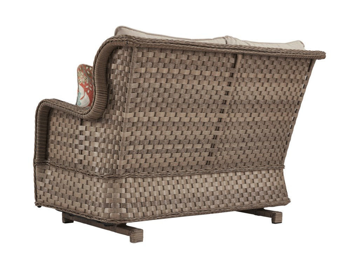Picture of CLEARWATER GLIDER LOVESEAT