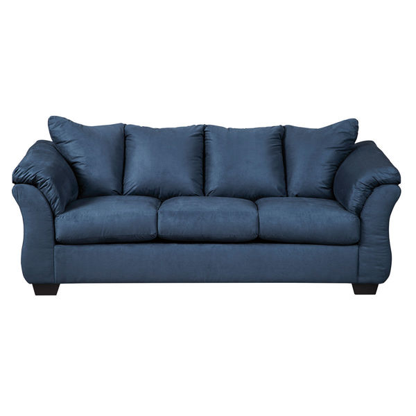 Picture of AUSTIN NAVY SOFA
