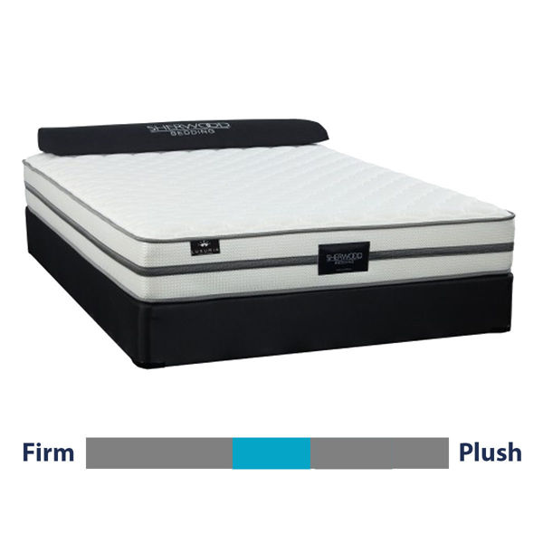 Picture of TRIBUTE PLUSH MATTRESS