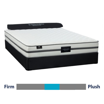 Picture of Tribute Plush Full Mattress
