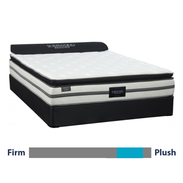 Picture of Tribute Pillow Top Twin Mattress