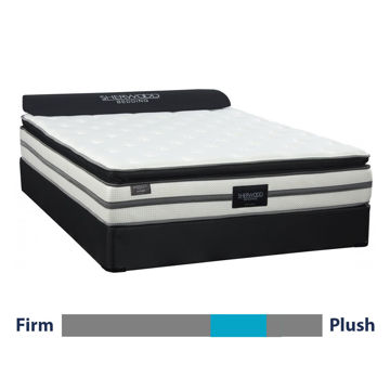 Picture of SHERWOOD AWARD PILLOW TOP MATTRESS