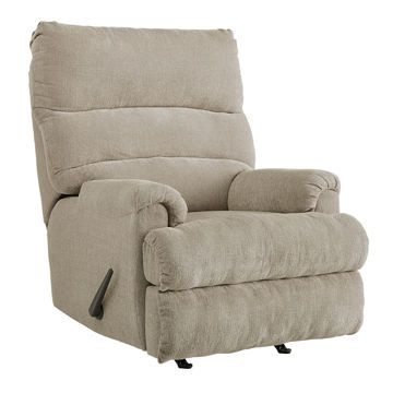 Picture of MANATEE DUSK ROCKER RECLINER