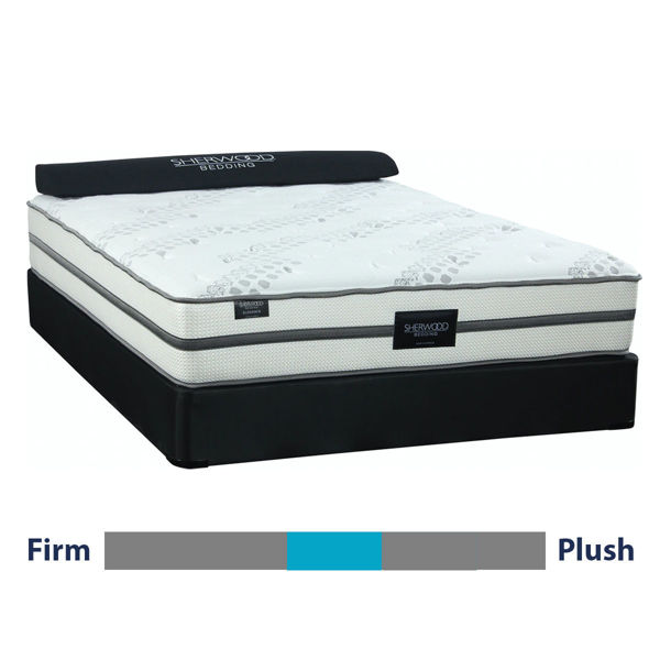 Picture of VINTAGE II CUSHION FIRM MATTRESS
