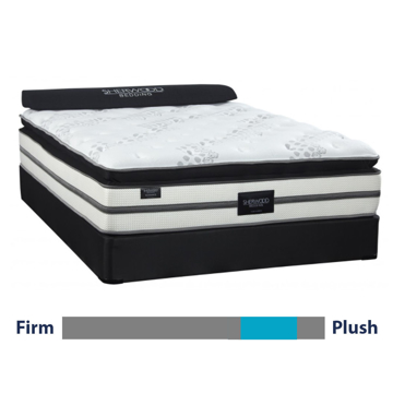 Picture of VINTAGE II SUPER PLUSH MATTRESS