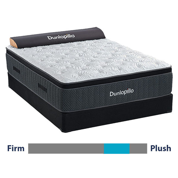 Picture of BARCELONA LUXURY PLUSH MATTRESS