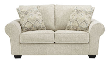 Picture of HANOVER LOVESEAT