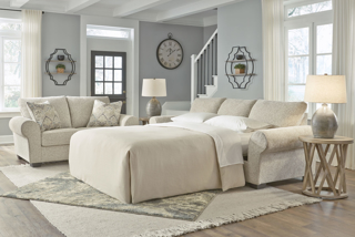 Picture of HANOVER QUEEN SLEEPER SOFA