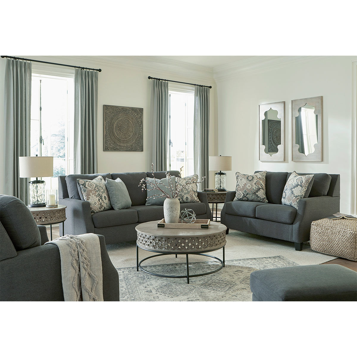 Picture of CHELSEA LIVING ROOM COLLECTION
