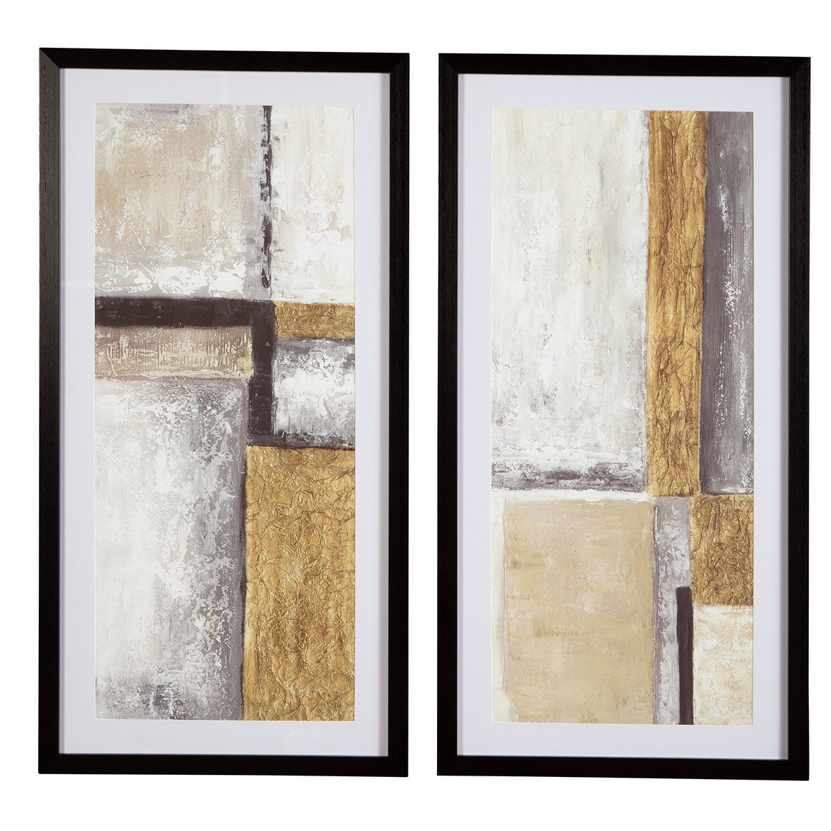 Picture of JAXLEY WALL ART SET/2