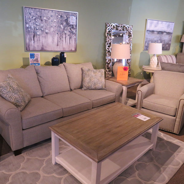 Picture of CLEMENTINE SOFA/CHAIR ASIS KIT