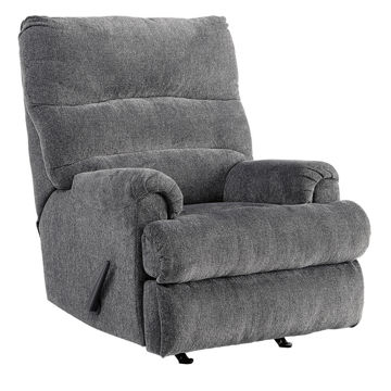Picture of MANATEE GREY ROCKER RECLINER