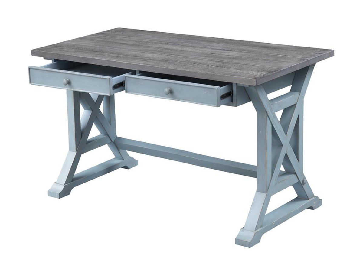 Picture of BAR HARBOR 2 DRW WRITING DESK