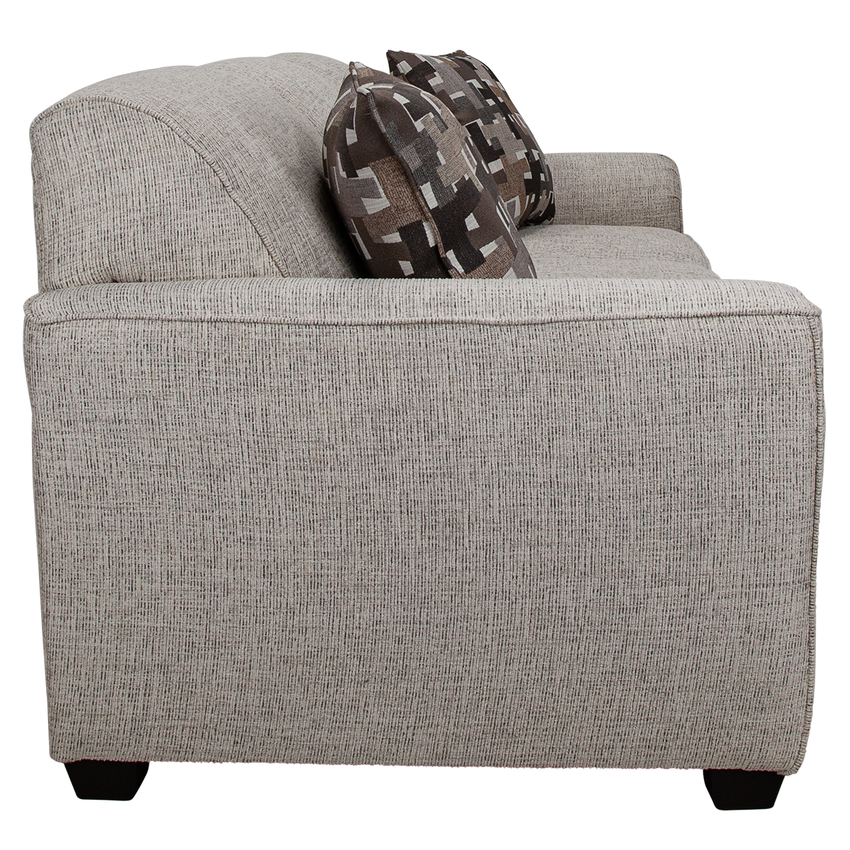 Picture of AT EASE SOFA W/FRAME COIL *