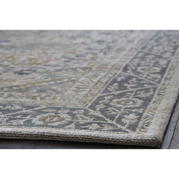 Picture of HETTY MULTI 5X7 AREA RUG