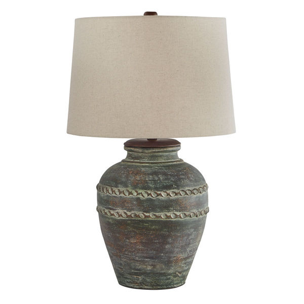 Picture of MAIREAD TABLE LAMP