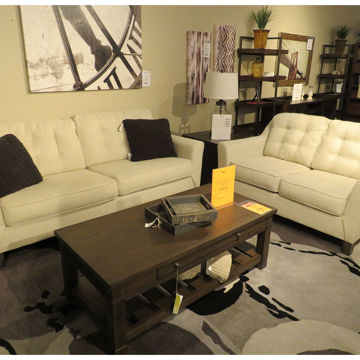 Picture of BENISSA SOFA & LOVE ASIS KIT