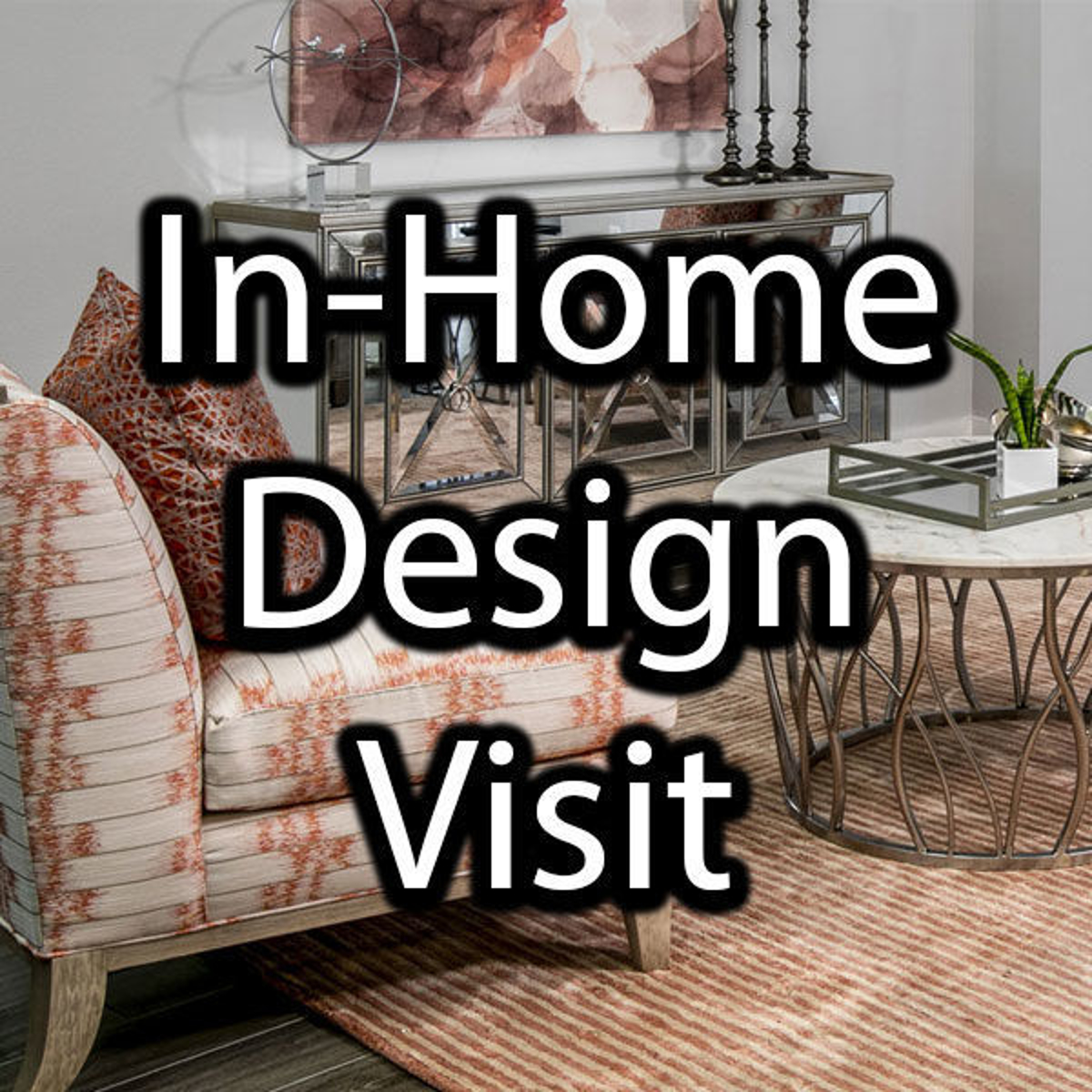 Picture of In-Home Design Consultation