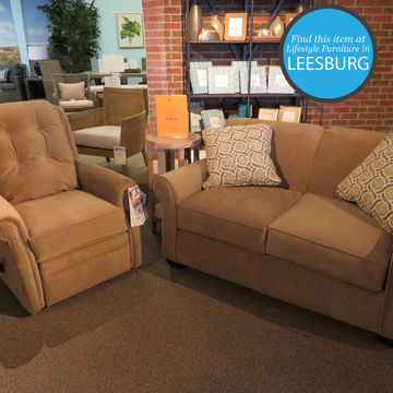 Picture of LOVE & RECLINER ASIS KIT