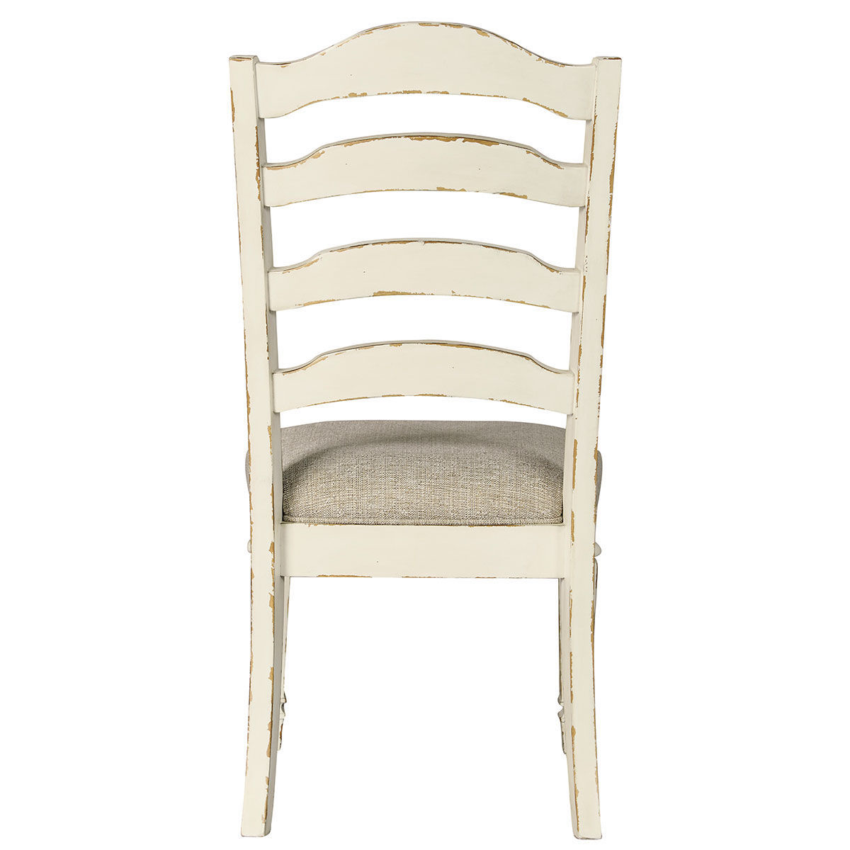 Picture of ROSLYN LADDER BACK SIDE CHAIR