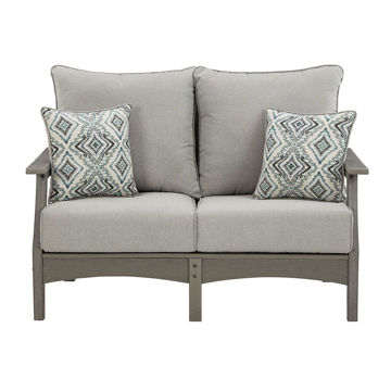 Picture of DESTIN LOVESEAT