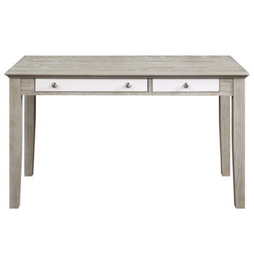 "Picture of BERKELEY GRY 54"" WRITING DESK"