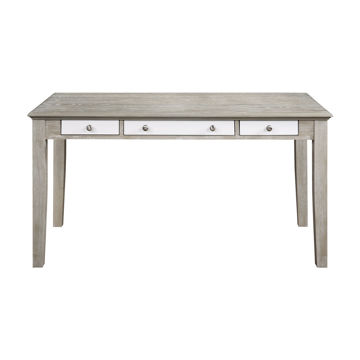 "Picture of BERKELEY GRY 60"" WRITING DESK"