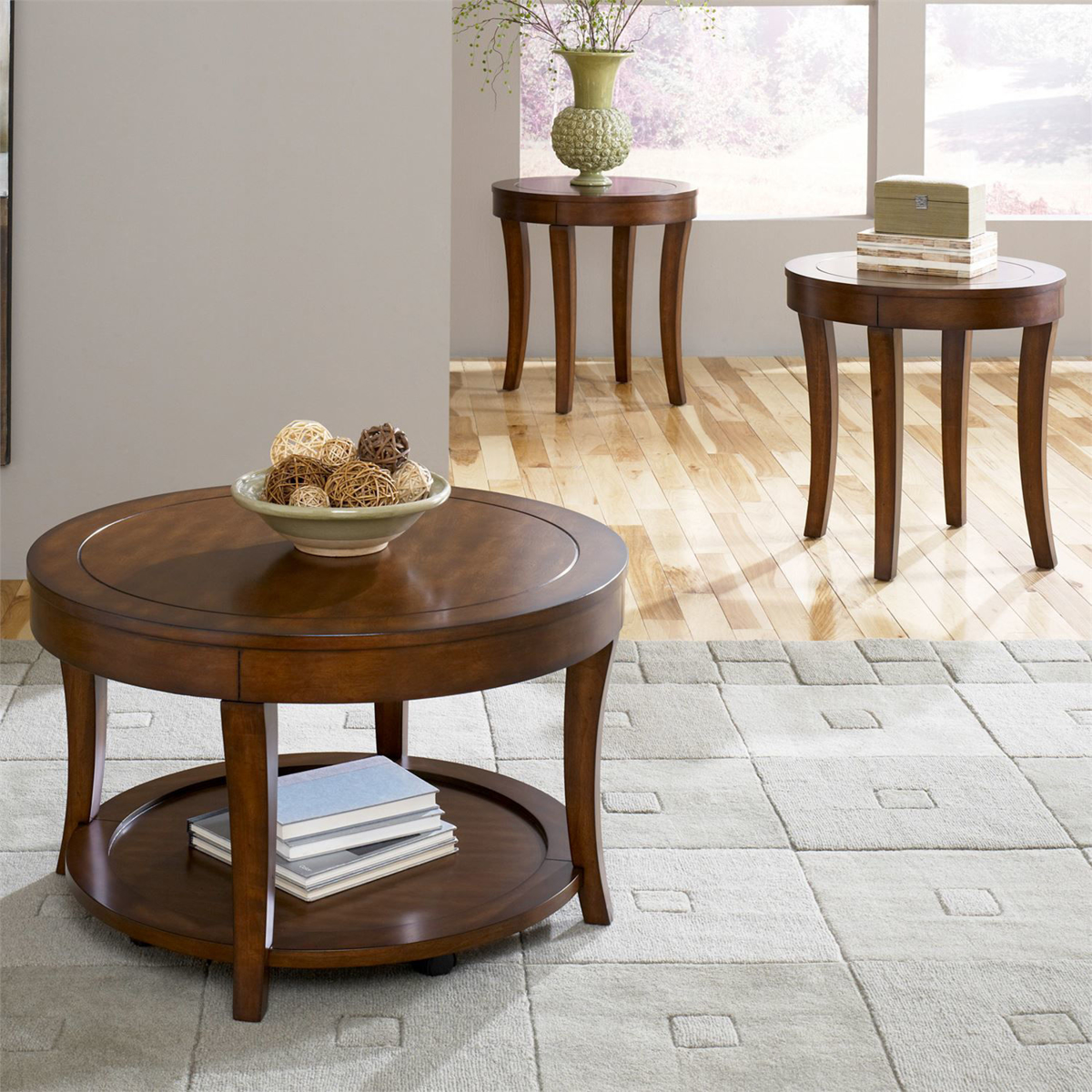 Picture of NICOLETTE 3PC OCC TABLES