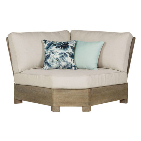 Picture of PANAMA CORNER CHAIR