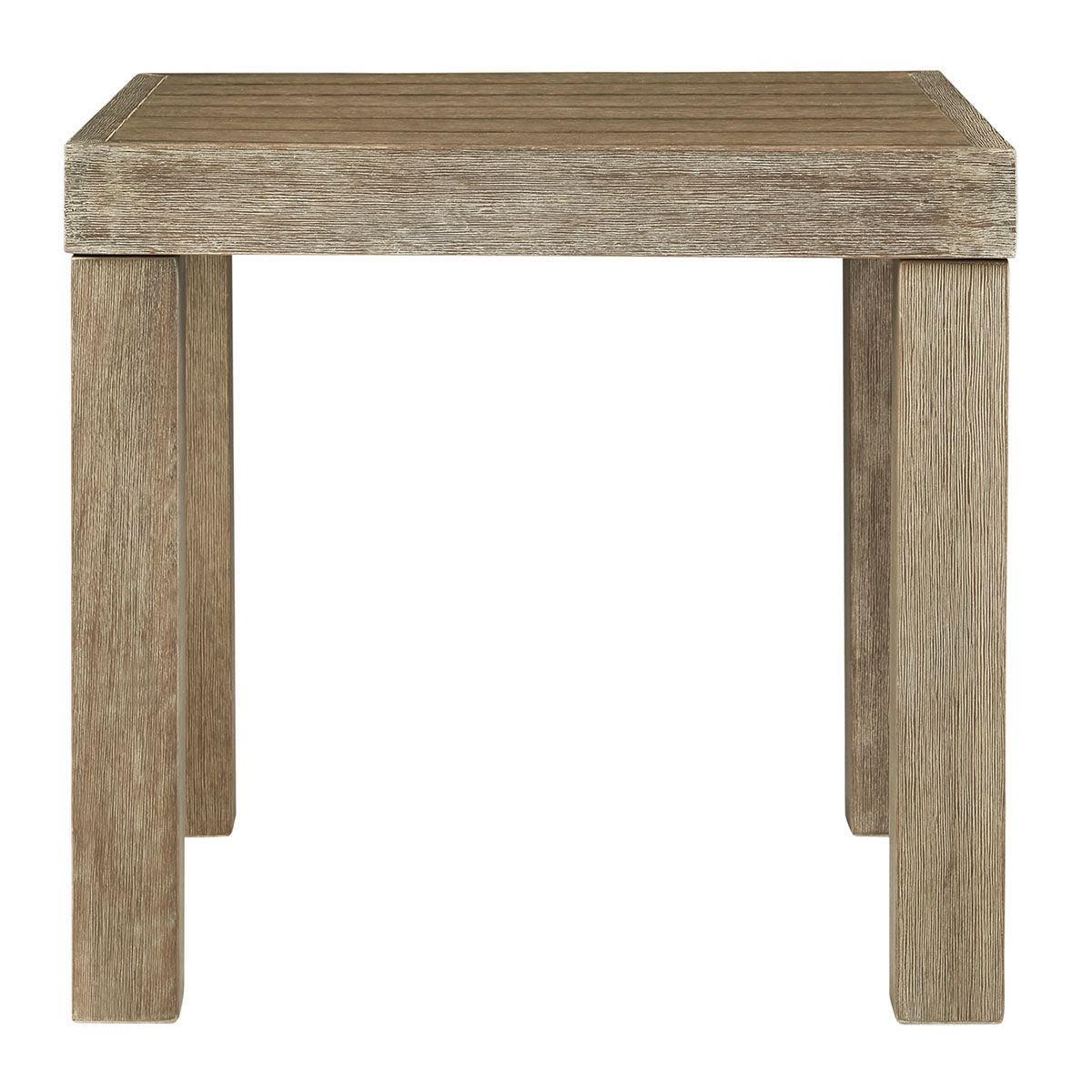 Picture of PANAMA END TABLE