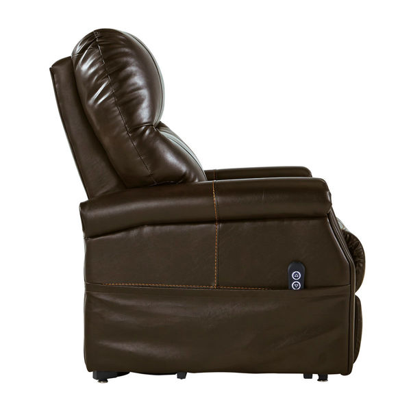 Picture of MAKENZIE  POWER LIFT RECLINER