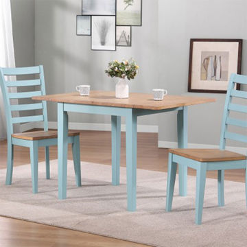 Picture of PALM BAY 3PC DINING SET