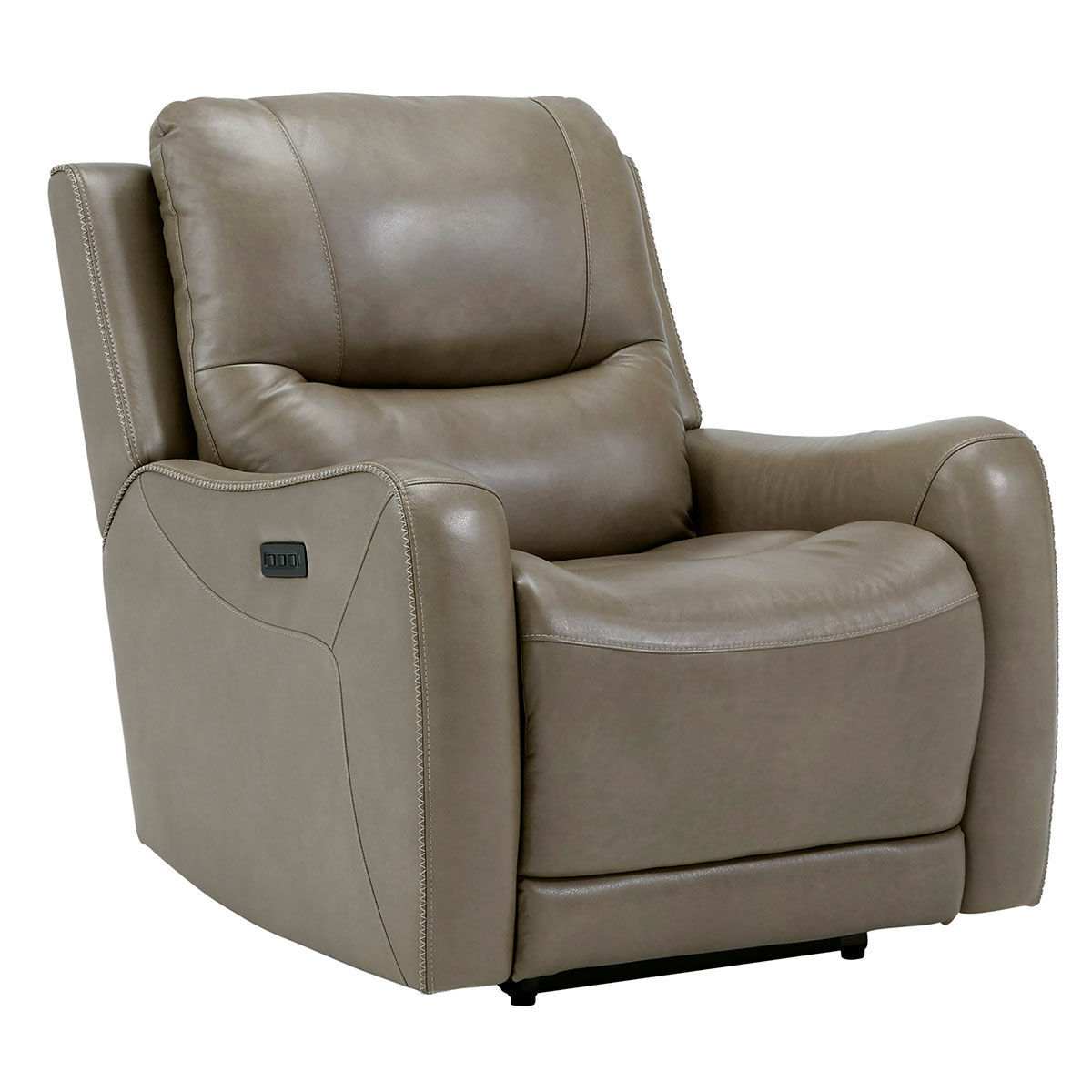 Picture of GRAND SAND WALL RECLINER  W/ POWER HEADREST & MASSAGE