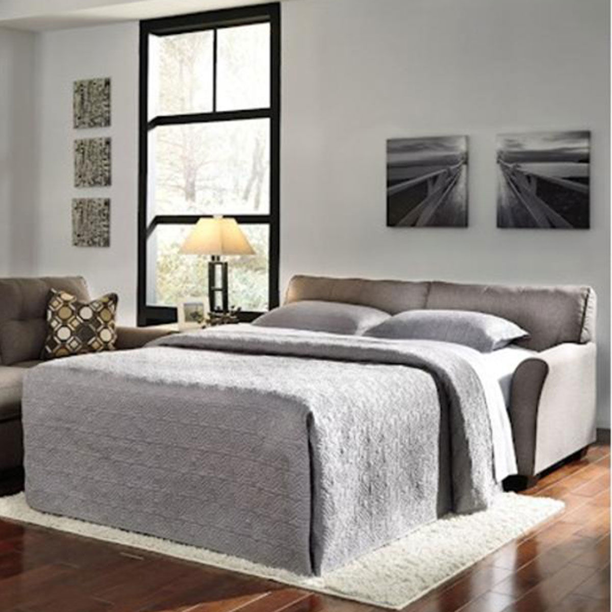 Picture of TIBBY FULL SLEEPER SOFA