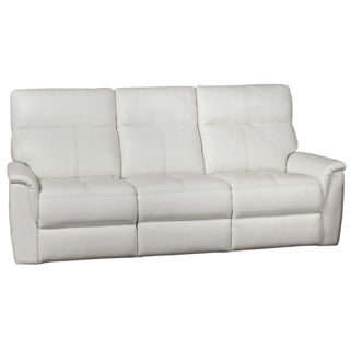 Picture of MARSHALL WHITE POWER SOFA