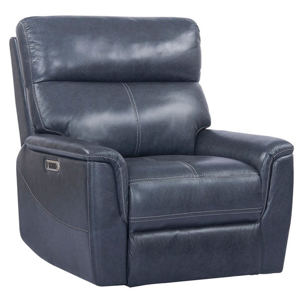 Picture of MARSHALL INDIGO LIVNG ROOM COLLECTION