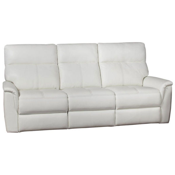 Picture of MARSHALL WHITE LIVING ROOM COLLECTION