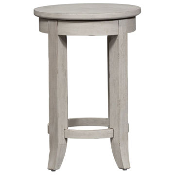 Picture of PLENTIFUL CONSOLE STOOL