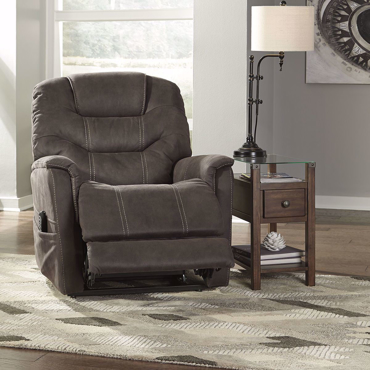 Picture for category Recliners & Lift Chairs