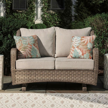 Picture for category Patio Seating