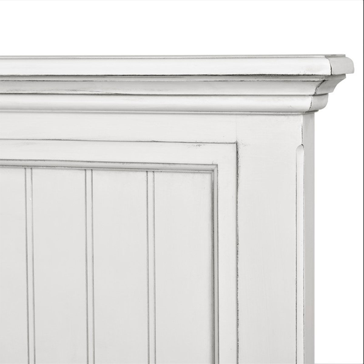 Picture of BERMUDA PANEL BED
