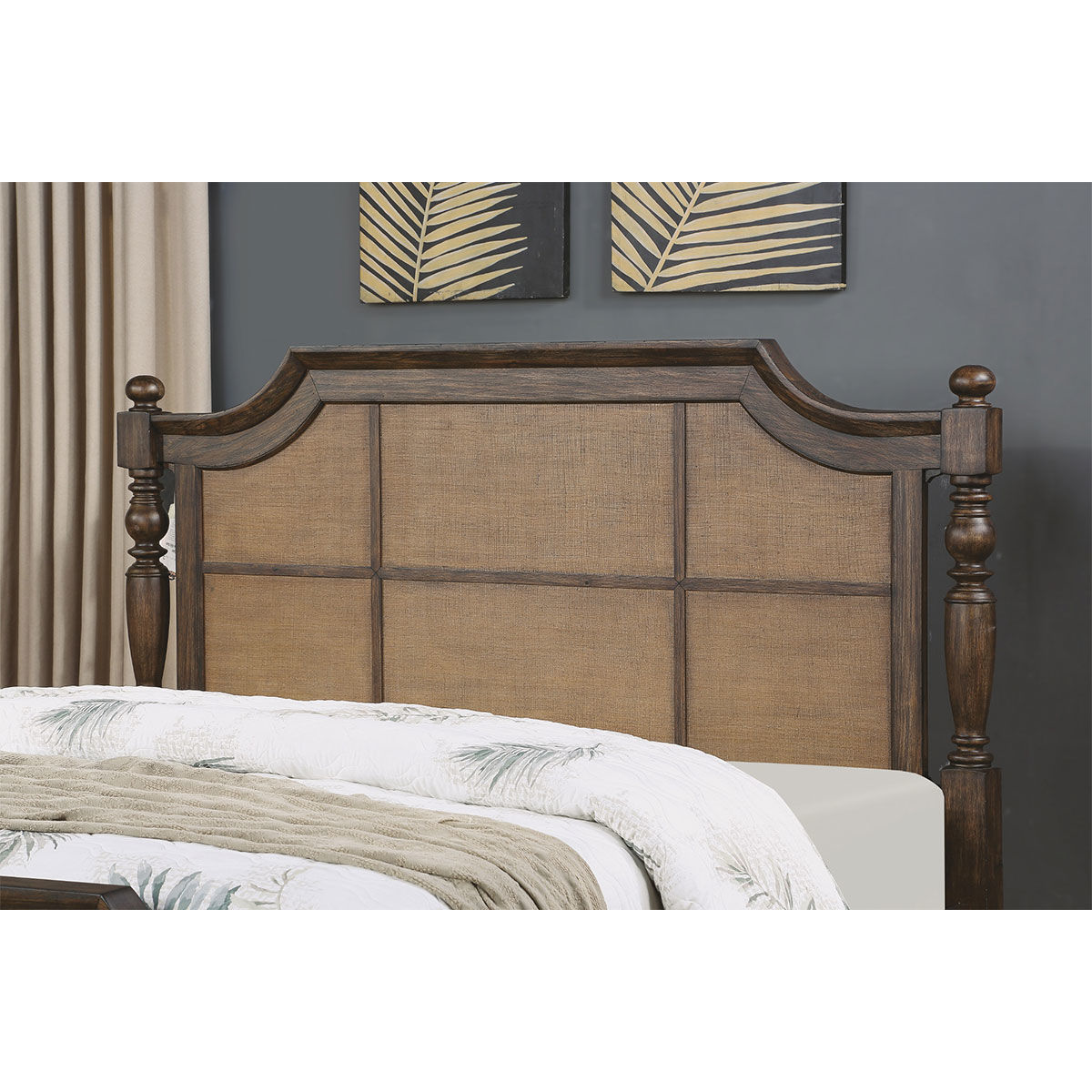 Picture of WAKEFIELD POSTER BED