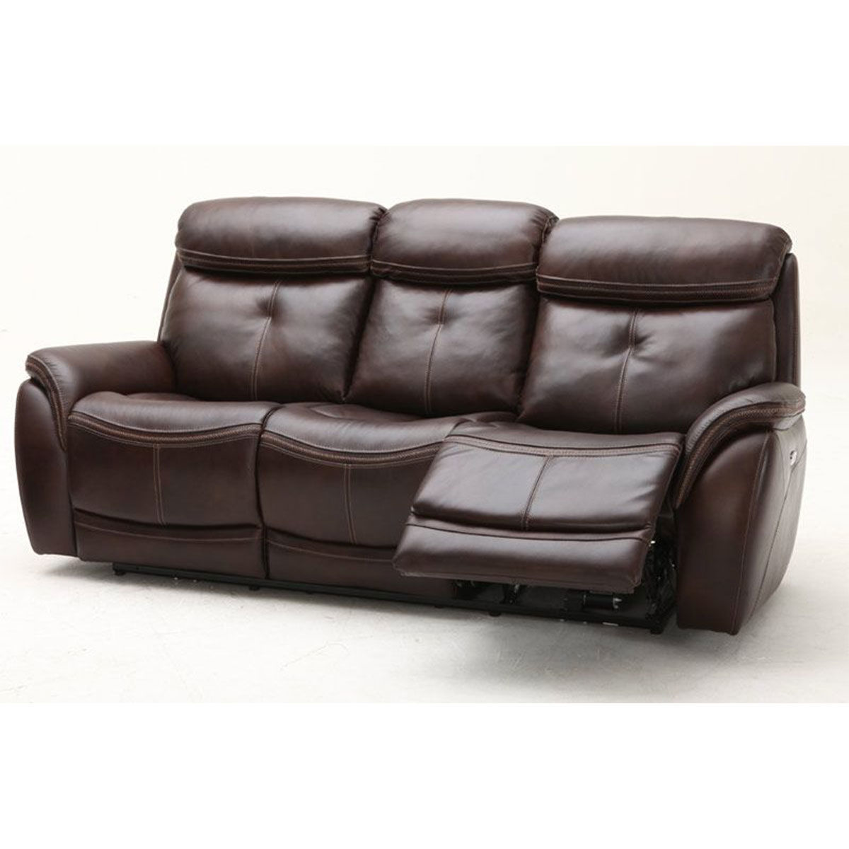 Picture of RALEIGH SOFA W/POWER HEADREST IN COCOA