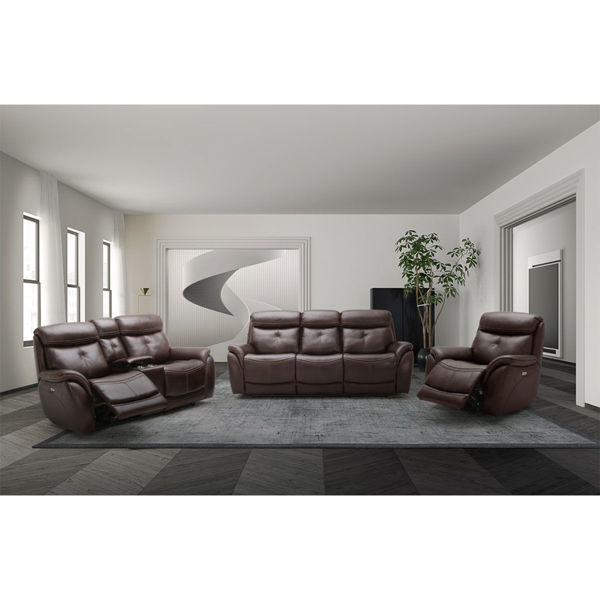 Picture of RALEIGH COCOA LIVING ROOM COLL