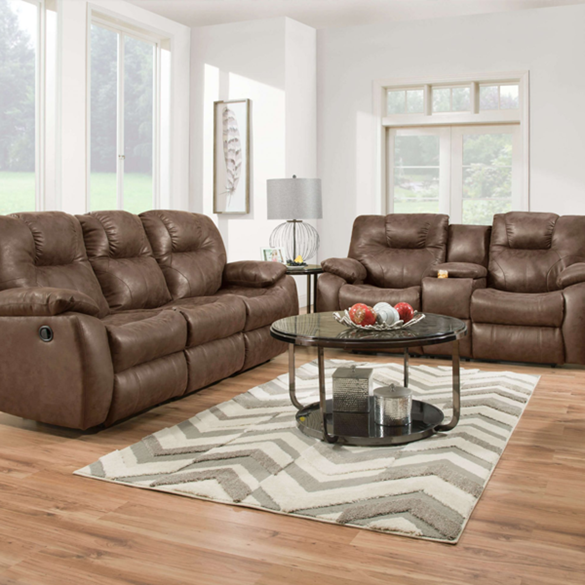Picture of ARTHUR LIVING ROOM COLLECTION