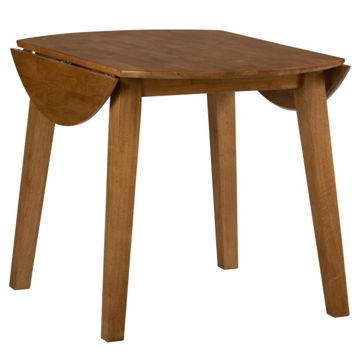 Picture of ROUND DROP LEAF TABLE