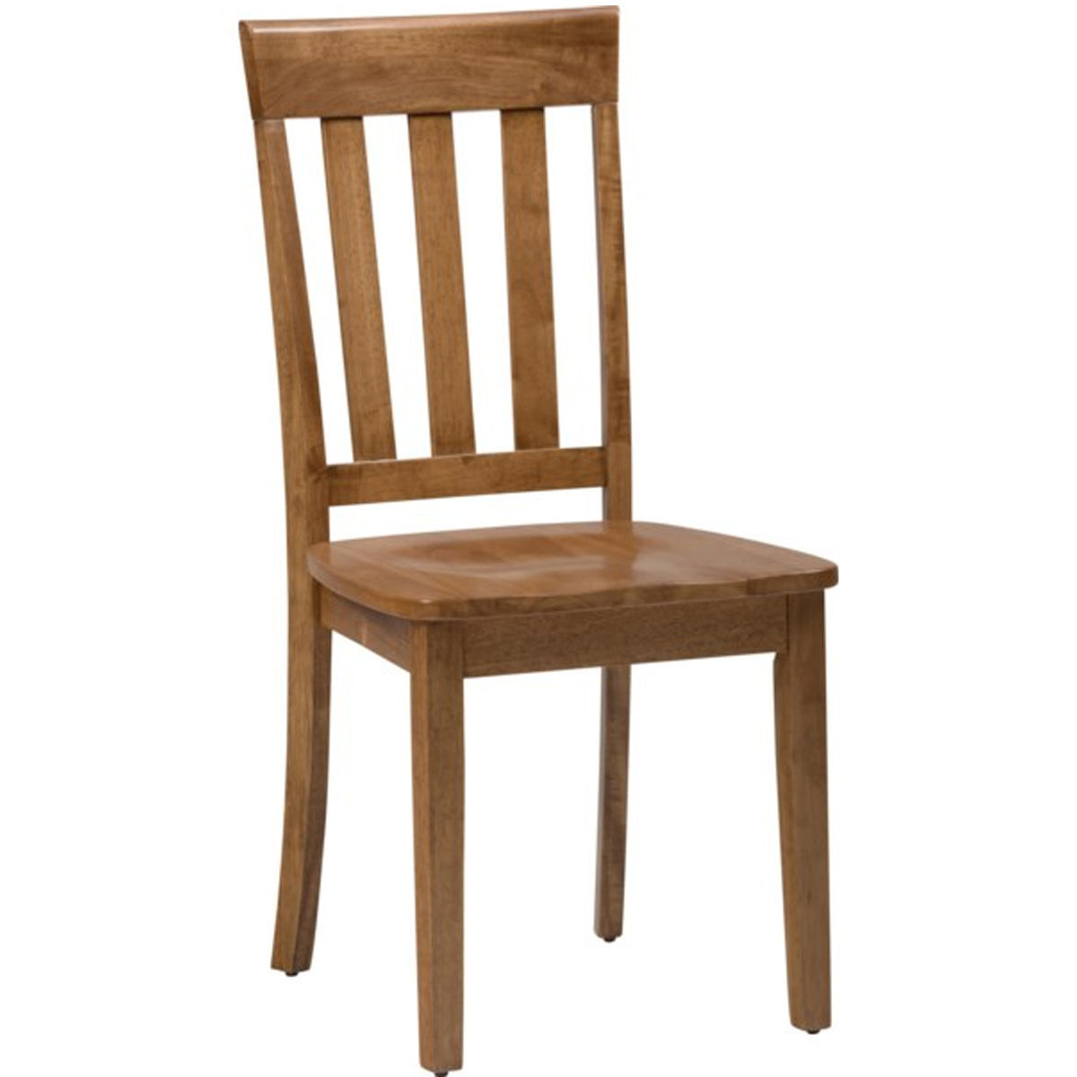 Picture of SLAT BACK CHAIR