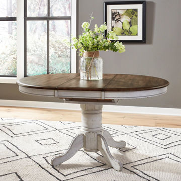 Picture of SOUTHERN CHARM DINING TABLE